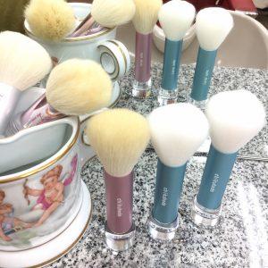 竹宝堂 熊野筆 洗顔ブラシ